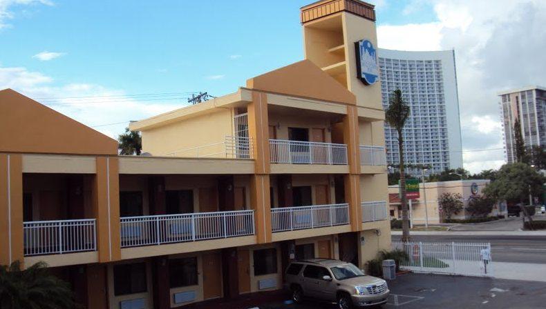 Hotéis nos Estados Unidos: bons, baratos e todos reservados pela internet