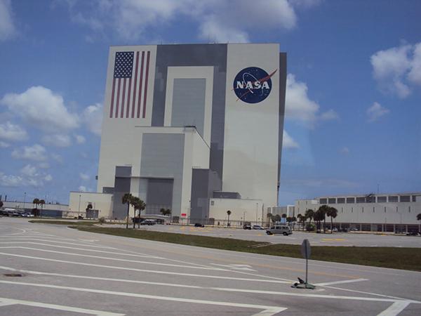 """Nasa – Kennedy Space Center: opção para quem quer """"viajar pelo universo"""""""