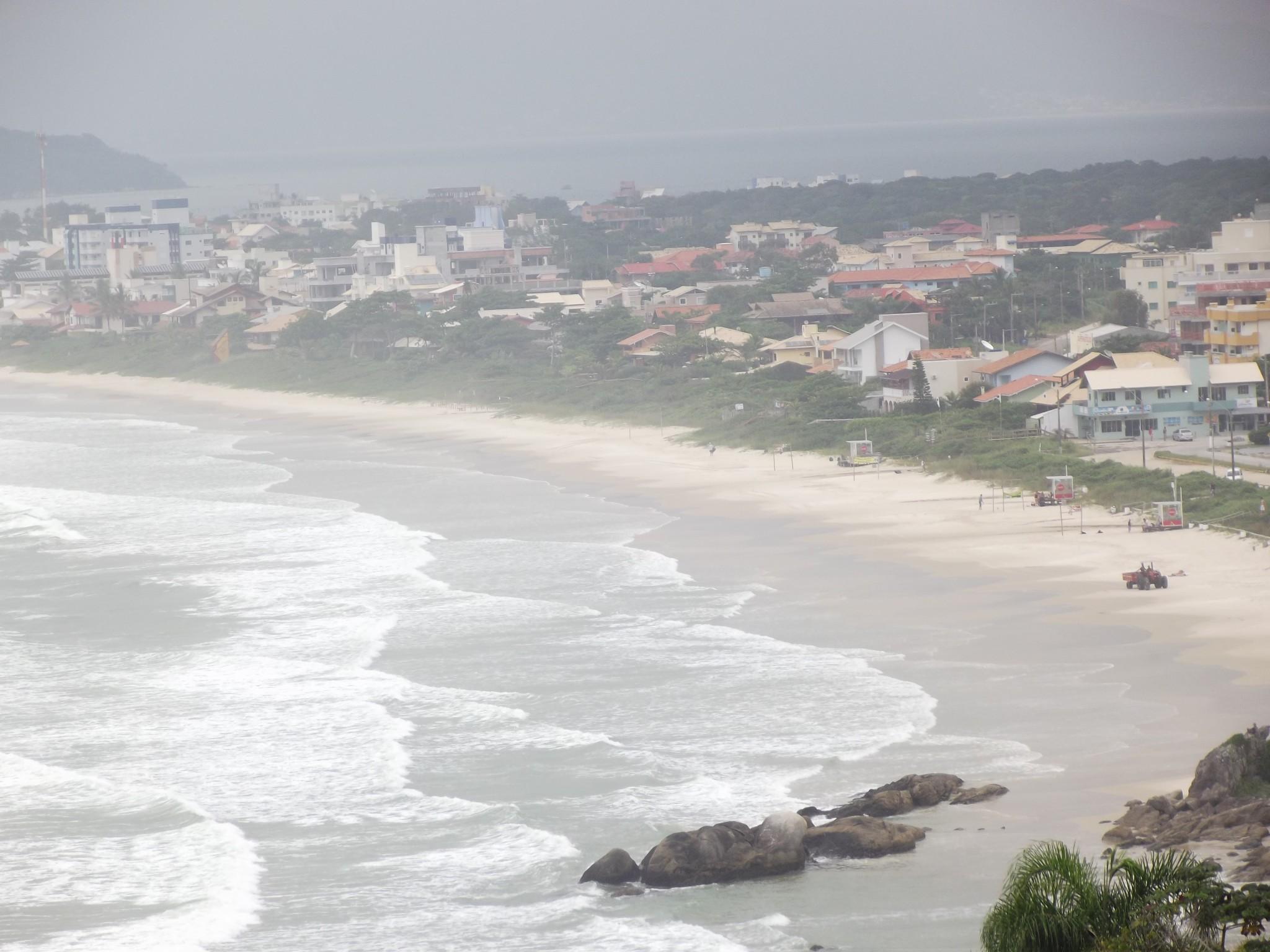 Bombinhas, um paraíso no litoral catarinense
