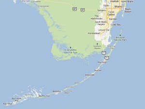 mapa_key_west_miami
