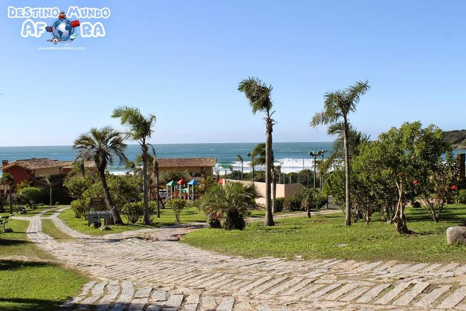 Pousada Fazenda Verde by Neco, na Praia do Rosa