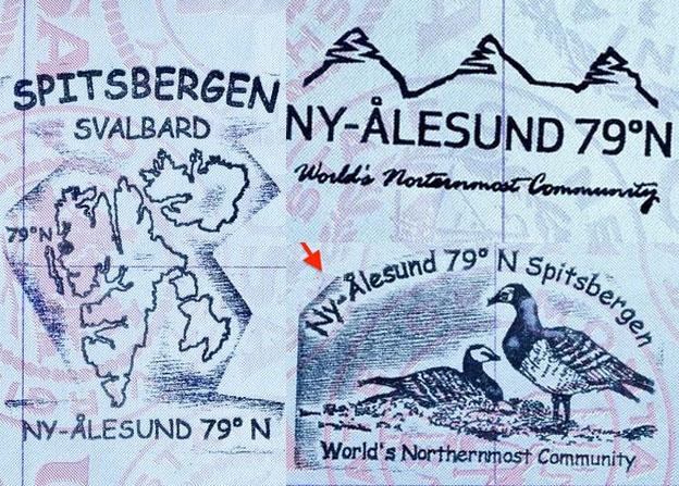 10-carimbos-legais-para-o-seu-passaporte-stamp-cool-Ny-Ålesund