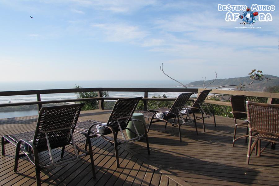 Solar Mirador Exclusive Eco Resort e Spa, na Praia do Rosa, em Imbituba