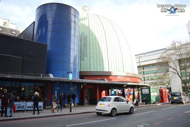 Museu de Cera Madame Tussaud em Londres