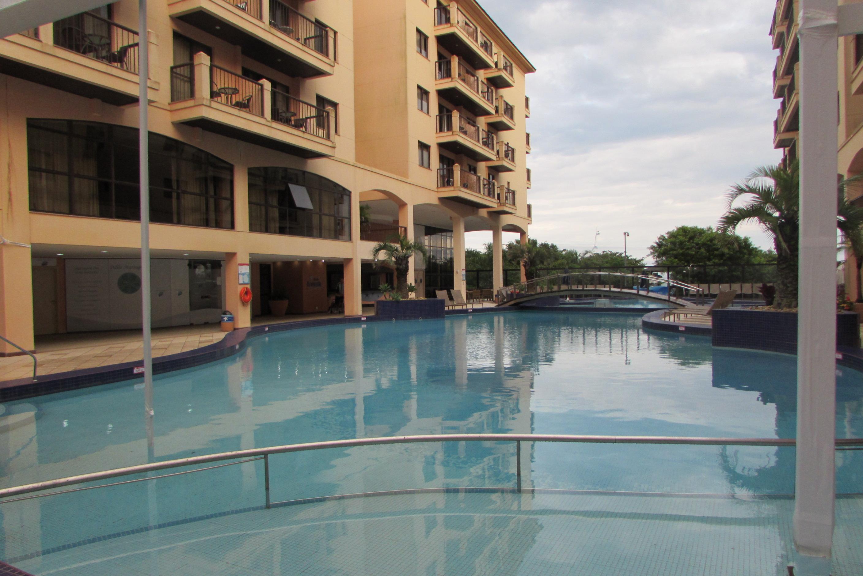 Jurerê Beach Village, hotel em Jurerê Internacional
