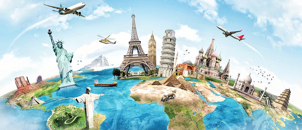 Por que o comportamento do turista brasileiro é diferente lá fora?