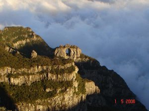 Pedra Furada, Urubici (SC)