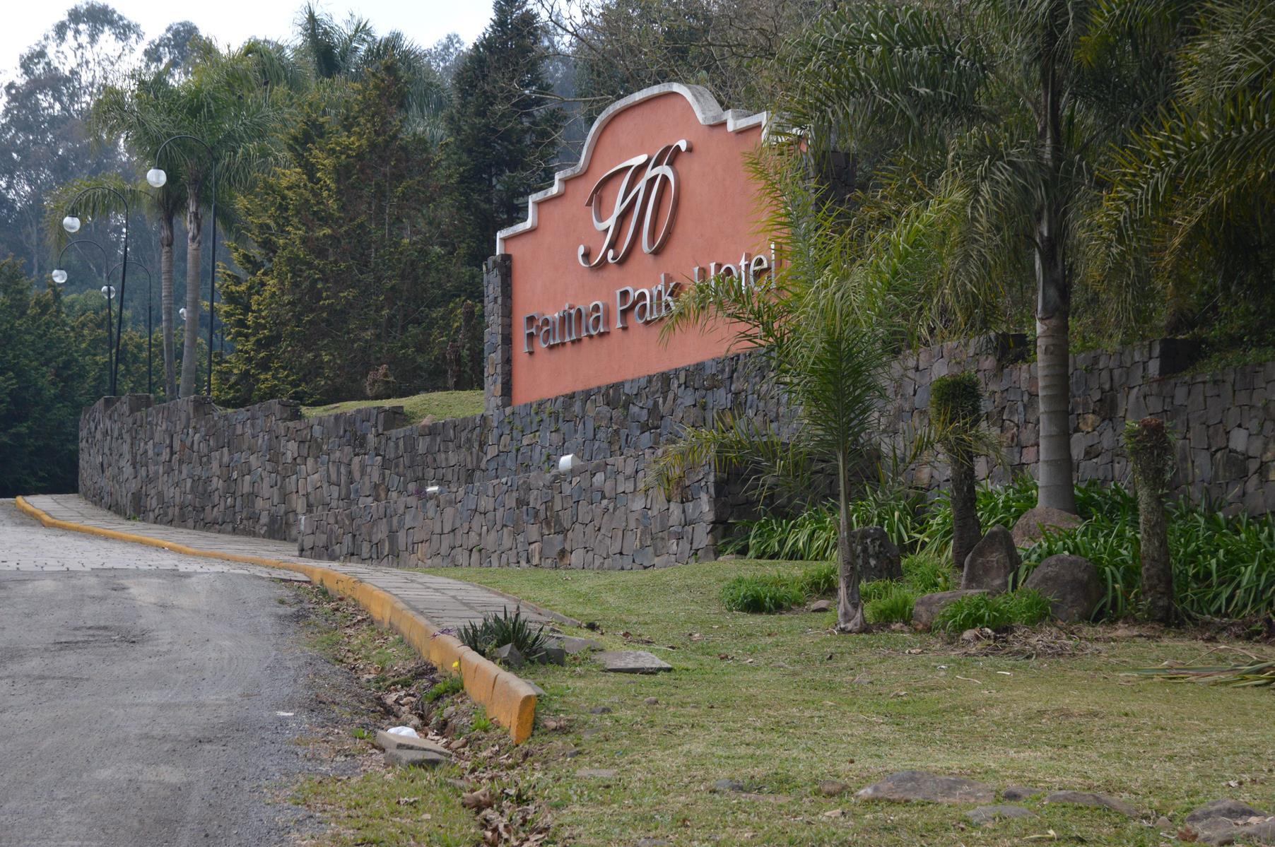 Farina Park Hotel, em Farroupilha