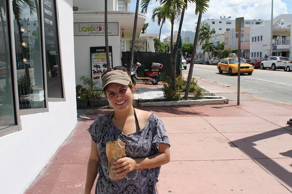 Liquored Up: loja de bebidas alcoólicas em Miami Beach