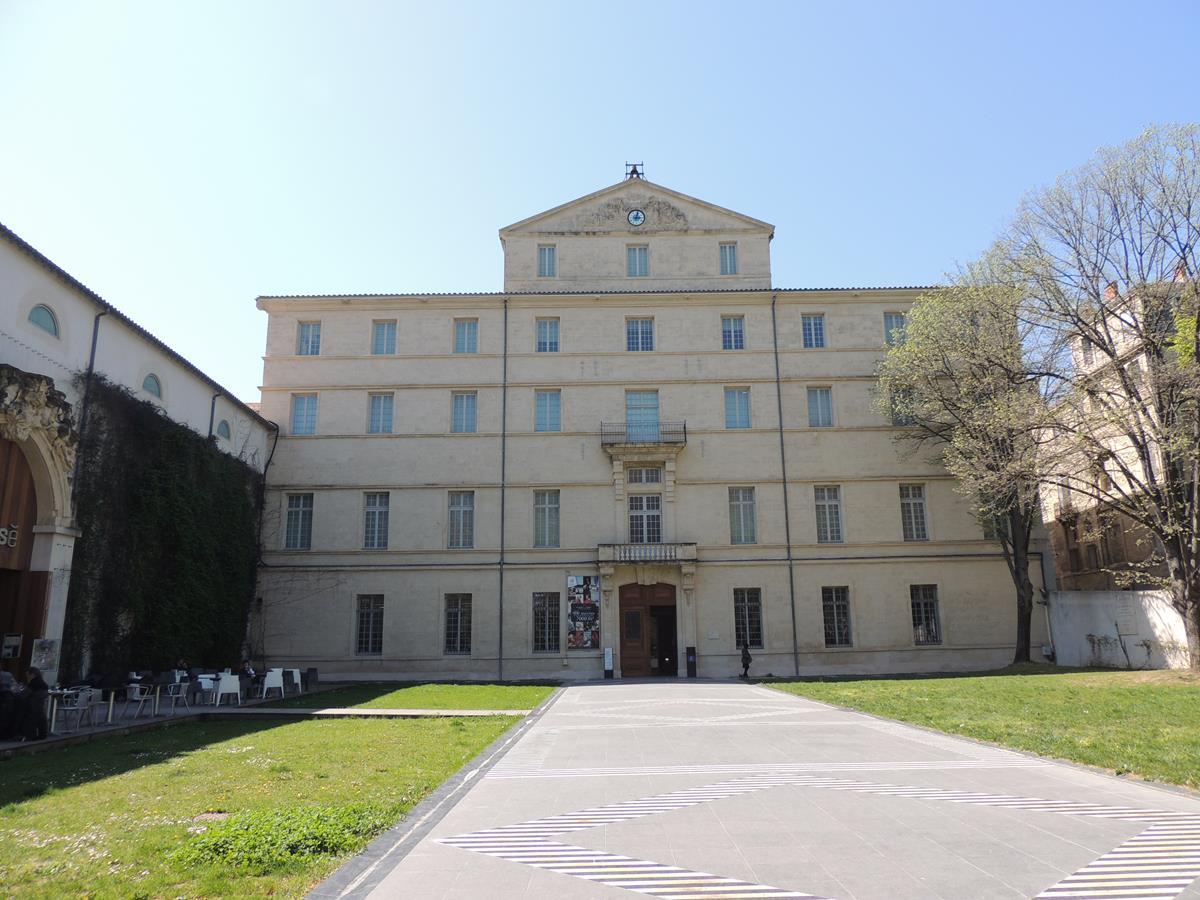 Museu Fabre, em Montpellier