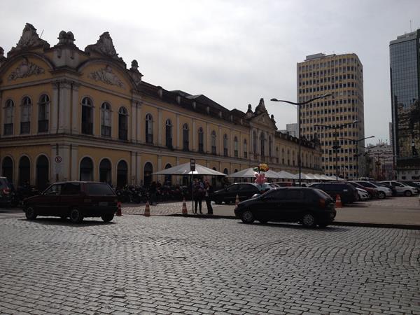Motivos pelos quais amo Porto Alegre