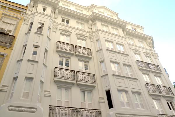 Belga Hotel: hospedagem no Centro Histórico do Rio de Janeiro