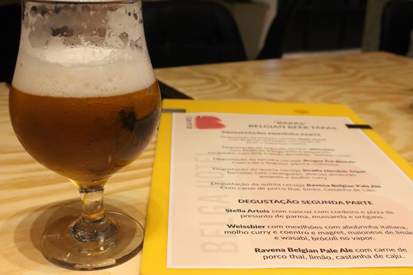 Brasserie Belga, gastronomia da Bélgica no Rio de Janeiro