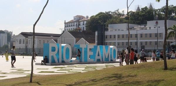 Rio de Janeiro: um tour pelo Boulevard Olímpico