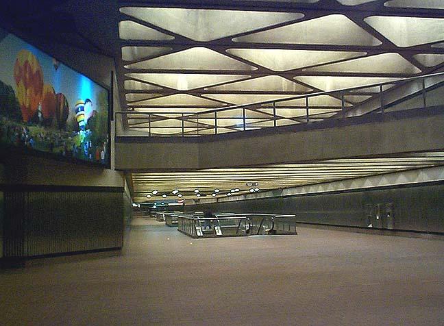 Baltimore Charles Center