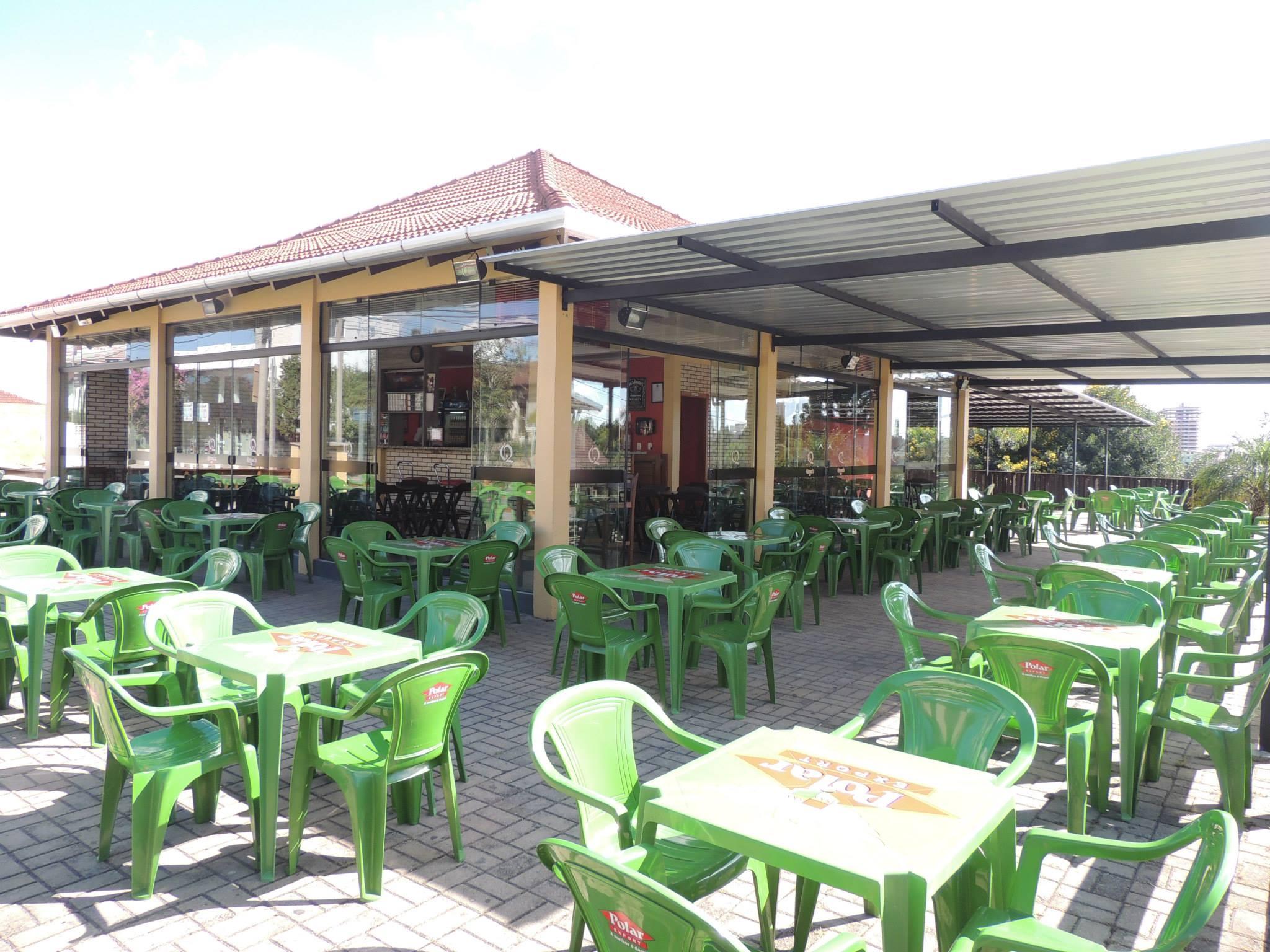 Queen's Bar, em Bento Gonçalves