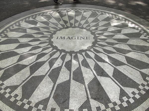 Três lugares em Nova York que remetem aos Beatles
