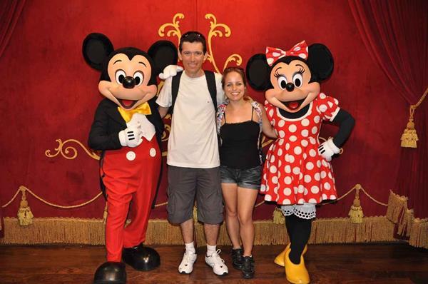 Disney's Photopass: fotos especiais feitas por fotógrafos profissionais na Disney