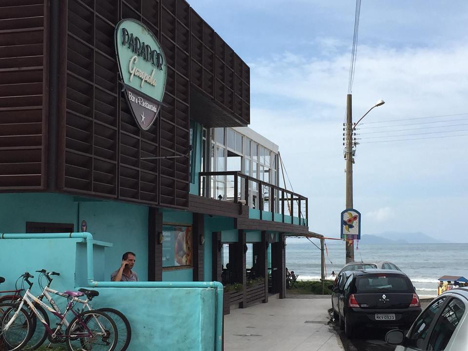 Parador Garopaba Bar e Restaurante