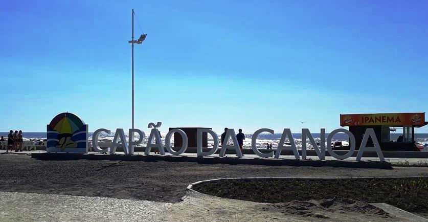 Novidades da temporada de verão em Capão da Canoa