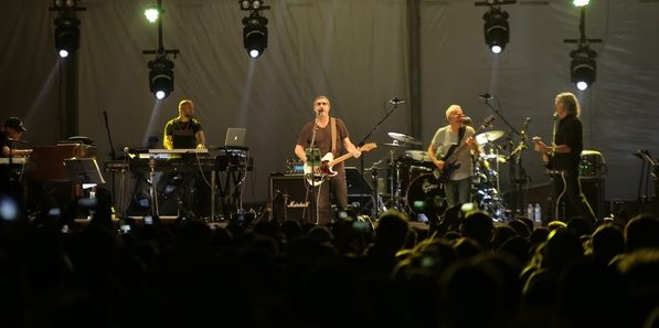 Rock Laguna 30 anos: 12 horas de shows que animaram o público