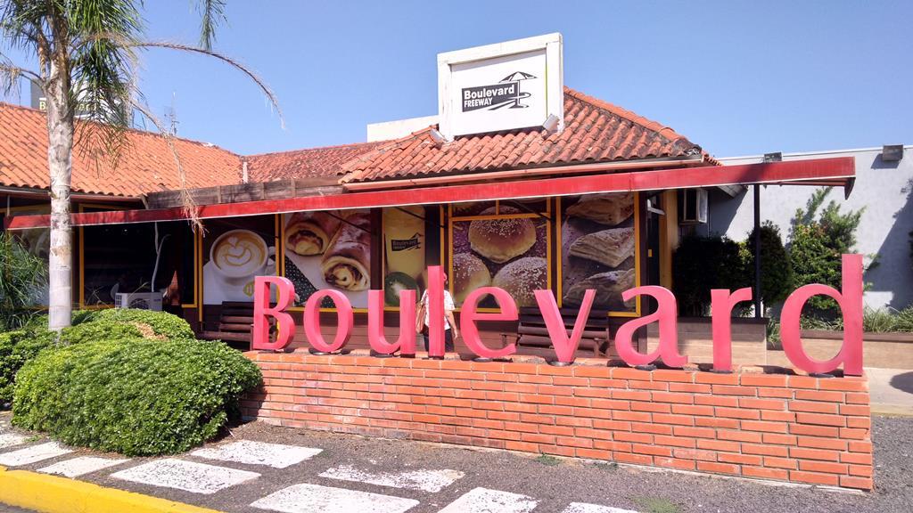 Boulevard Freeway, em Santo Antônio da Patrulha