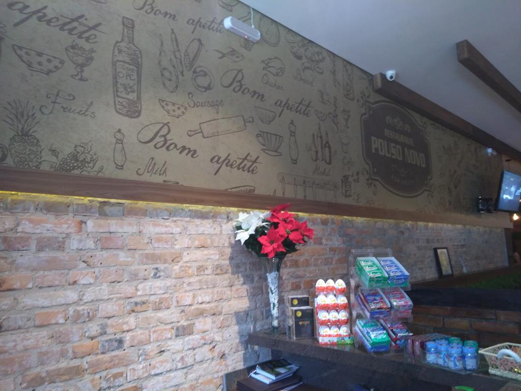 Restaurante Pouso Novo, em Gramado